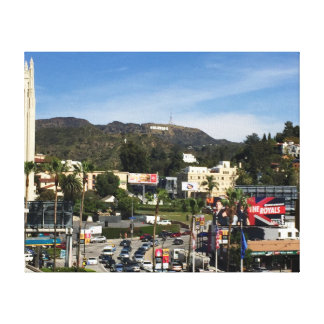 Hollywood do centro