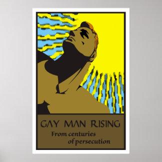 Homem gay 2 de aumentação poster