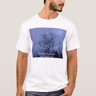 homens camisetas