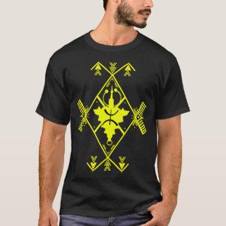 Homens da camisa de Chaoui T