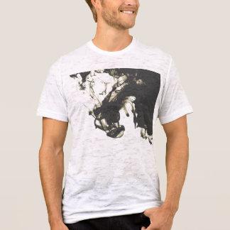 Homens T_shirt Tshirt