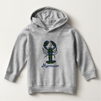 Hoodie da camisola de Nova Escócia da lagosta de T-shirt