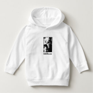Hoodie da criança tshirts