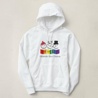 Hoodie do feriado das mulheres - OGC Tshirts