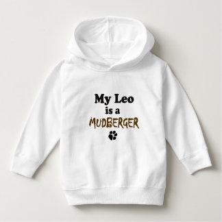 Hoodies e t-shirt engraçados de Leonberger da