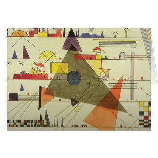 Horizontal Cartão Comemorativo