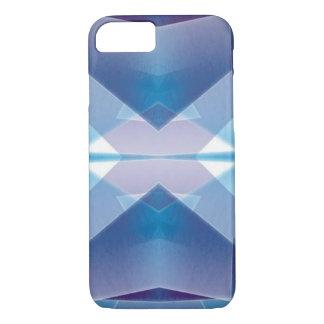 horizonte azul capa iPhone 7