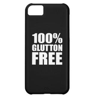 Humor livre da dieta do Glutton Capa Para iPhone 5C