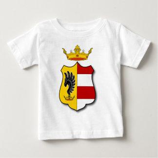 Hungria #3 camiseta