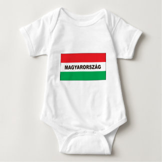 Hungria Tshirts