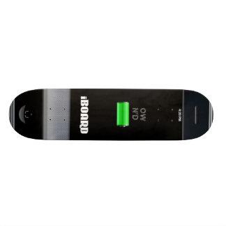iBoard Shape De Skate 18,1cm