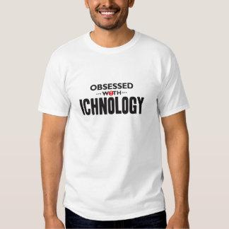 Ichnology obcecou tshirts