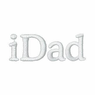 iDad - Agasalho Jogger De Lã Bordado