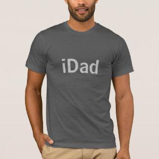 iDad Camiseta
