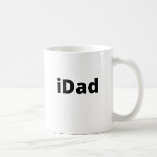 iDad Caneca De Café
