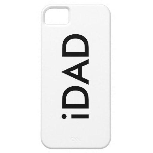 iDAD Capa De iPhone 5 Case-Mate