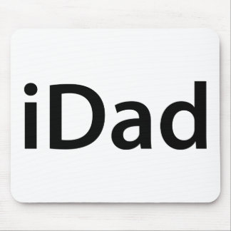 iDad Mouse Pads