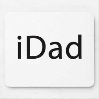 iDad Mousepads