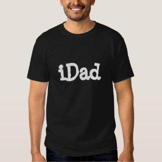 iDad Tshirts