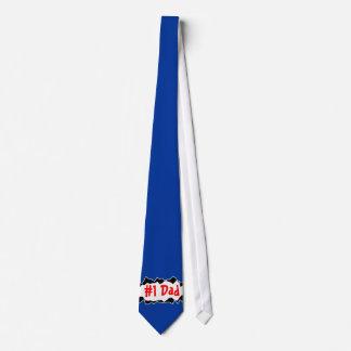 Ideia do presente do dia dos pais do laço | do gravata