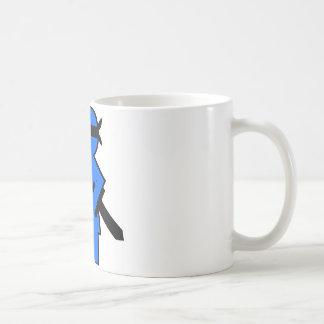 Ideia do presente para o advogado caneca de café