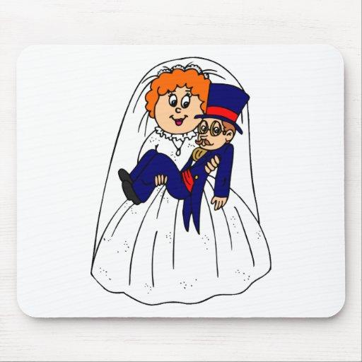 Ideias 41 da recepção de casamento mouse pads