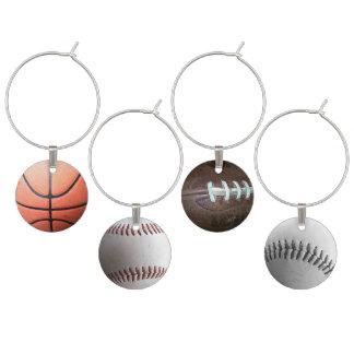 Identificador De Taças Esportes