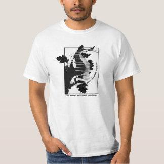 Igualmente para o piano Rockstars T-shirt