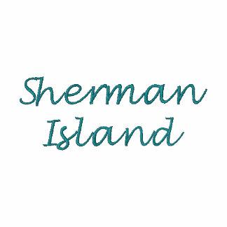 Ilha de Sherman