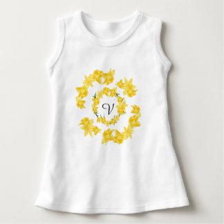 Ilustração dos Daffodils Camisetas