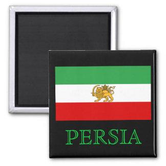 Ímã/ایرانپرچممگنت da bandeira de Persia* Ima