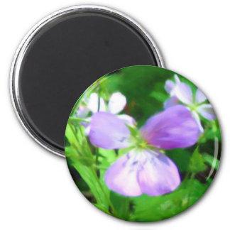 Ímã da flor imas