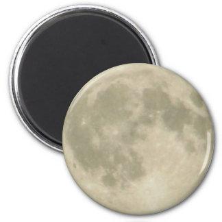 Ímã da Lua cheia Íman