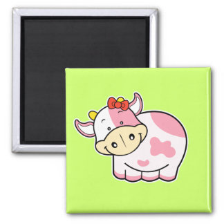 Ímã da vaca imã