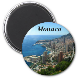 Ímã de Monaco france Imas