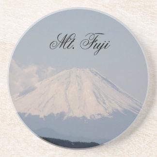 Imagem bonita de Monte Fuji em Japão Porta-copo