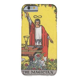 Imagem de cartão do tarot do mágico capa barely there para iPhone 6