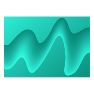Imagem do design do abstrato da cerceta modelo cartoes de visita