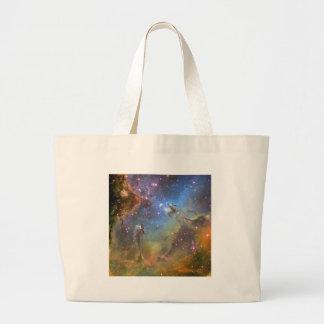 Imagem do Largo-Campo da nebulosa de Eagle Bolsa De Lona