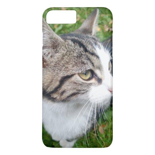 Imagem feita sob encomenda do animal de animal de capa iPhone 7 plus