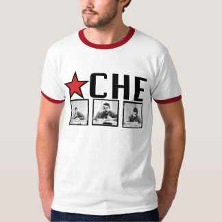 Imagens de Che Guevara! Tshirt