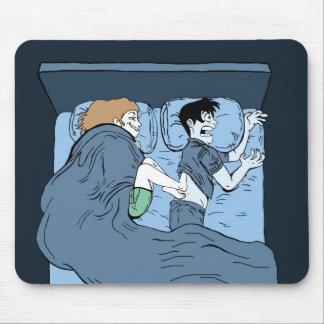 Imagens engraçadas mouse pad