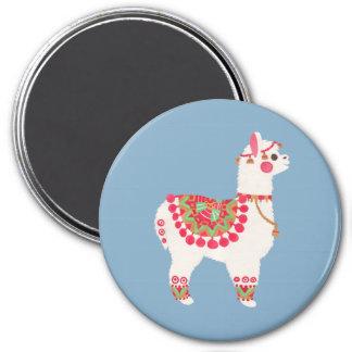Íman A alpaca