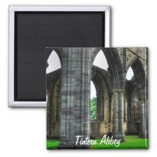 Íman Abadia de Tintern, monastério Cistercian, Wales
