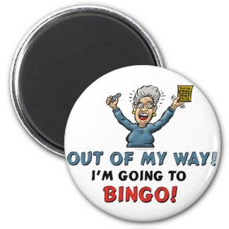 Íman Amantes do Bingo