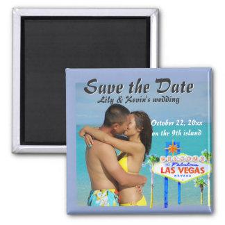Íman Anúncio do casamento da ilha de Havaí nono