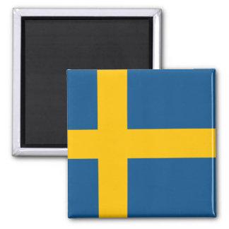 Íman Bandeira da suecia