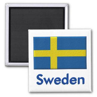 Íman Bandeira sueco