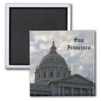 Íman Câmara municipal de San Francisco