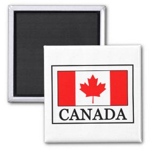 Íman Canadá